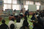 箕面高校でライフデザイン講座を開催しました